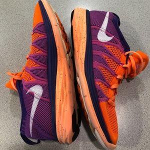 Nike Flyknit Lunar 2 - Size 8 - EUC